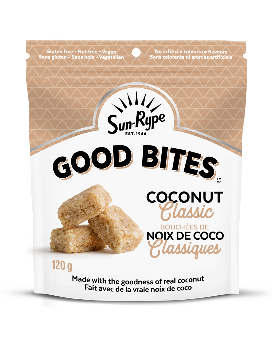 Good Bites Coconut Classic